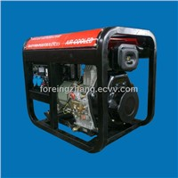 5kw Open-Frame Diesel Generator for Sale