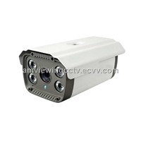 60-80M Long Range View Distance Array LED IR Waterproof Outdoor Camera