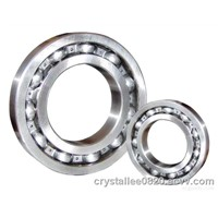 6200 Series Deep Groove Ball Bearing (Open Z ZZ RS 2RS)