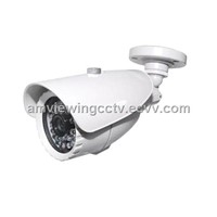 650TVL High Resolution 30 Meters Night Vision Outdoor Security Camera