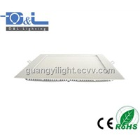6W 9W 12W 15W 18W LED Ceiling Light Downlight Square Ultra-thin CE ROHS SMD