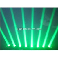 8*10w RGBW 4in1 DJ  Beam Light