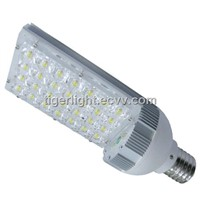 AC85-265V E40 28W LED street light,3 years warranty,7W*4 LED Street Light