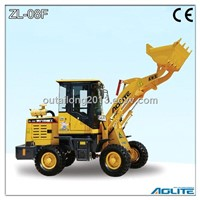 AOLITE ZL-08F loader made in China by professional manufacturer
