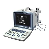 AR-9000B Full Digital Ultrasound Diagnostic System