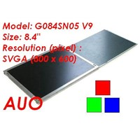 "AUO 8.4"" Color TFT-LCD PANEL for ATM, POS, Kiosk, IPC (Industrial PC) and factory automation"