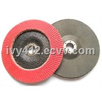 Abrasives Flap Disc