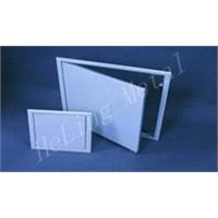 Access panel/inspection window/access door/drywall trapdoor/celling panel/ plasterboard panels.