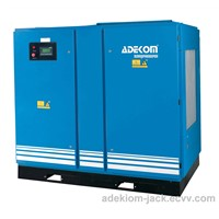 Adekom Oil Lubricated Screw Air Compressor
