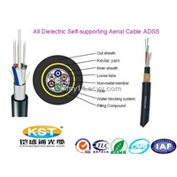 All Dielectric Self-supporting Aerial Cable ADSS