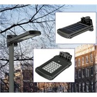 All in One Solar Street Courtyard Light(LW-ESL07)