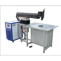 Aluminum High Precision Channel Letter Welder