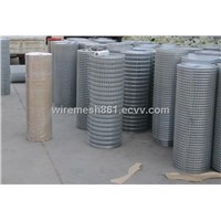 Anping Welded Wire Mesh with High Quality