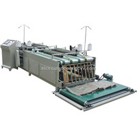 Automatic PP woven bag sewing machine (SL-1500)
