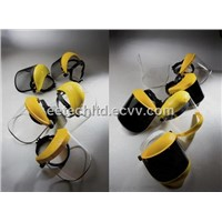 B926 PC FACE SHIELD, face mask, portable style, Complies : EN166 CE & EN168 CE ANSI Z87+