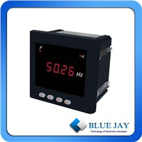 BJ-193F-9X1 Power Meter,Frequency Meter,Voltage Meter,Current Meter,Power Factor Meter