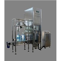 Bag Inserting Filling Machine(for 3&5 gallon)