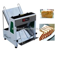Bakestar High Quality Toast Slicer 31&39 Blades