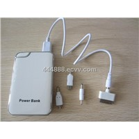 Best Sale Portable New Arrival Power Bank