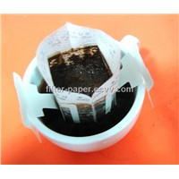 Biodegradable Empty Tea Bag