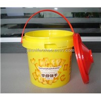 Buiscuit Packaging Bucket