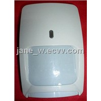 Burglar Alarm with Infrared Detector (Honeywell DT-7435)