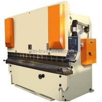 CNC WC67K Hydraulic Press Brake