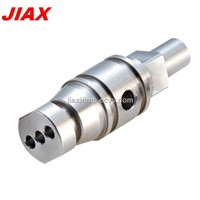 CNC maachining stainless steel parts
