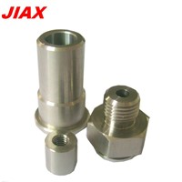CNC machining precision parts made of stainless steel