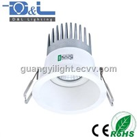 COB LED Downlight Ceiling Lamp Light 6W CE ROHS