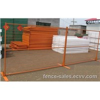 Canada Temporary Fence Panels/Construction Temporary Fence