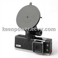 Car DVR 1080P CD7054