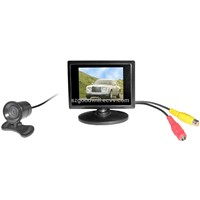 Car Rearview System(GW2125)