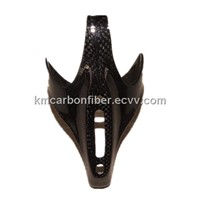 Carbon Fiber Bicycle Bottle Cage(KM002)