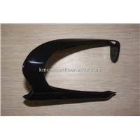 Carbon Fiber Bicycle Bottle Cage (KM013)