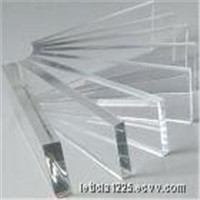 Cast Acrylic Sheets- Clear