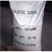 Caustic Soda Flake/Solid/Pearl