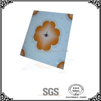 Ceiling plastic and ceiling board (595MM)