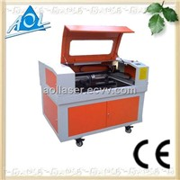 Chinese Wood Crafts Laser Engraving Machine AOL-6040