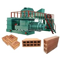 Coal Gangue Brick Machine