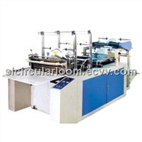 Computer control bag making machine (DZ-600)