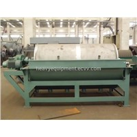 Concentrating Magnetic Separator for Hemalite/Limonite/Magnetite