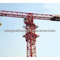 Construction Tower Crane  PT4810  Max. Load4t