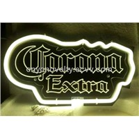 Corona Extra Beer Bar Pub Display Neon Light Sign
