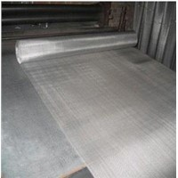 Corrosion Resistance Stainless Steel Wire Window Screening