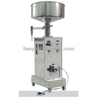 Cosmetic Machine:JGA series Ointment&Liquid Dual-Purpose Filling Machine