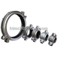 Coupling, pipe fitting