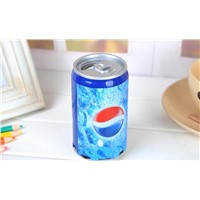 Creative drinks speakers portable mini card speaker
