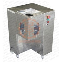 DHJ - B large type of shredded meat machine