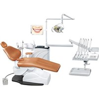 DU-8900 Luxury Type Dental Unit